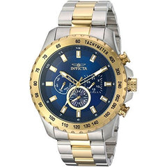 Invicta  Speedway 24214  Stainless Steel Chronograph  Watch