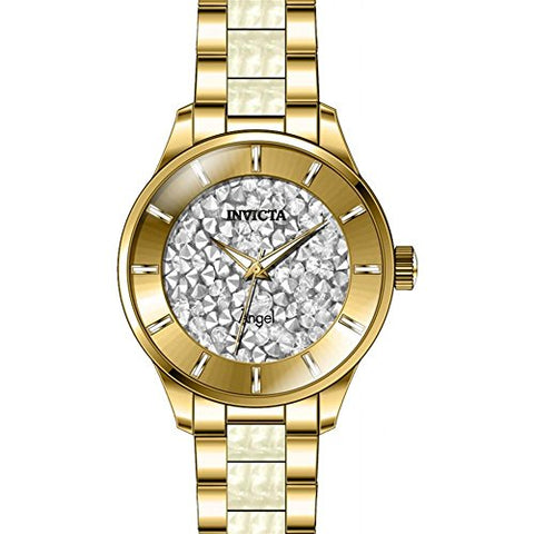 Invicta  Angel 24666  Stainless Steel  Watch