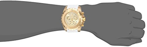 Invicta  Pro Diver 24927 Polyurethane Chronograph Watch