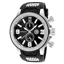 Invicta  JT 25186  Polyurethane  Watch