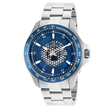 Invicta  Speedway 25336  Stainless Steel  Watch