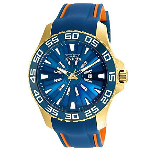 Invicta  Pro Diver 25477  Polyurethane  Watch