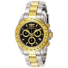 Invicta  Signature 7028  Stainless Steel Chronograph  Watch
