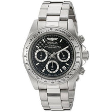 Invicta  Speedway 9223  Stainless Steel Chronograph  Watch
