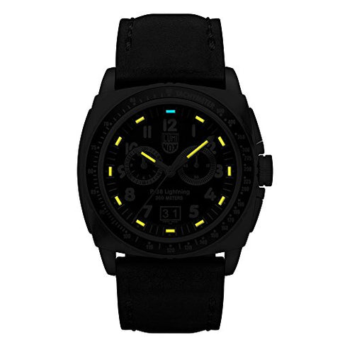 Luminox 9441 Lightning Analog Display