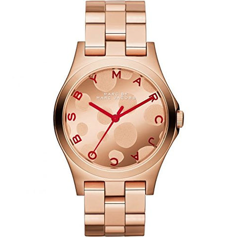 Marc by Marc Jacobs Henry Women's Watch MBM3268