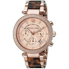 Michael Kors Women's Parker Watch MK5538