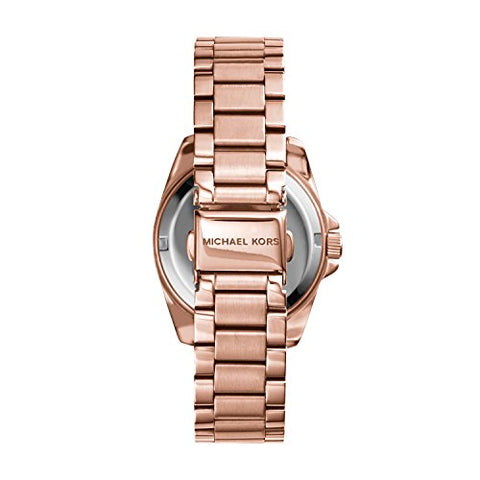 Michael Kors Ladies' Mini Blair Chronograph Watch MK5613