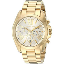 Michael Kors Ladies Bradshaw Watch MK6266