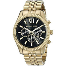 Michael Kors Watches Lexington Watch MK8286