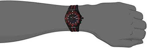 Technomarine Men's 'Cruise' Quartz  Silicone Casual Watch, Two Tone TM-115219