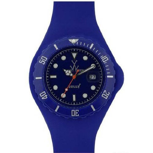 Toy Watch Jelly Unisex Watch JTB07BL