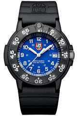 Luminox Men's 3003 Original Navy Seal 3000 Series Black Watch