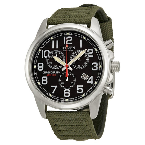 Citizen Men's Eco-Drive Watch AT0200-05E