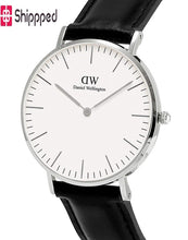 Daniel Wellington Ladies' Sheffield 36mm Watch 0608DW