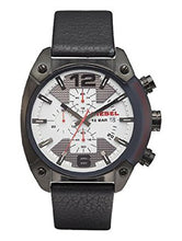 Diesel Men's Overflow Chronograph Watch DZ4278