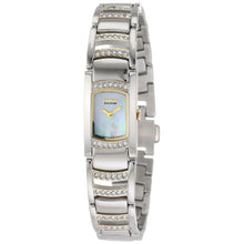 Citizen Ladies' Silhouette Eco-Drive Watch EG2734-56D - 1820 Watches