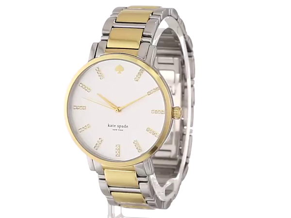 Kate Spade New York Ladies' Gramercy Grand Watch 1YRU0144