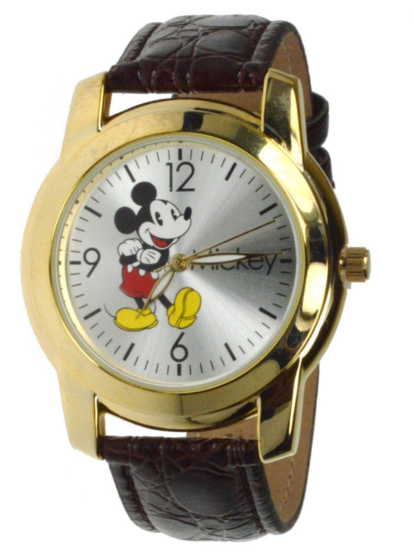 Disney Ladies' Mickey Mouse Watch MCK612 - 1820 Watches
