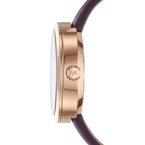 Michael Kors Ladies Garner Watch MK2575