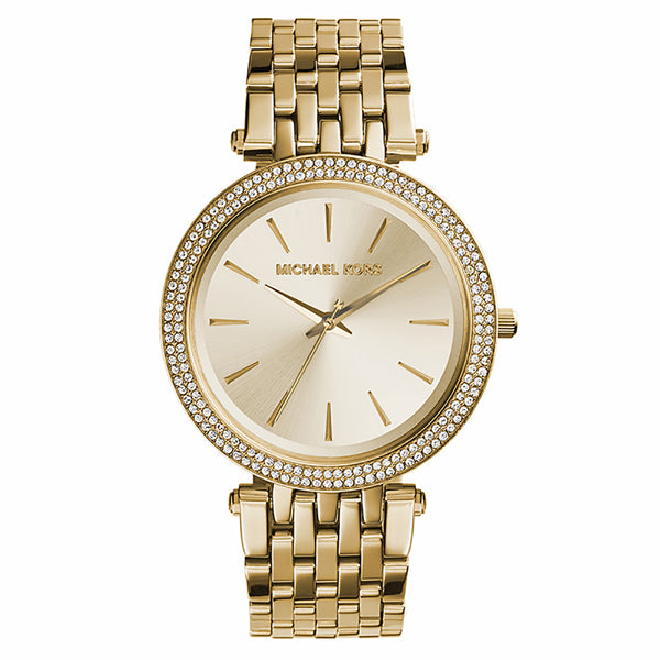 Michael Kors Ladies' Darci Watch MK3191