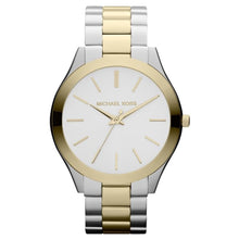 Michael Kors Ladies' Slim Runway Watch  MK3198