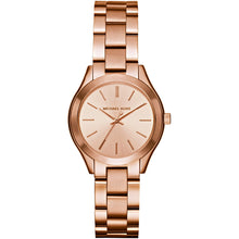 Michael Kors Ladies' Mini Slim Runway Watch MK3513