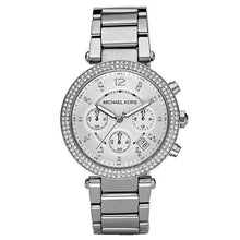 Michael Kors Ladies' Parker Chronograph Watch MK5353 - 1820 Watches