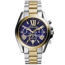Michael Kors Ladies Bradshaw Chronograph Watch MK5976 - 1820 Watches