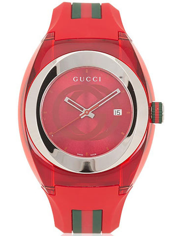 Gucci Ladies' Sync Watch YA137103