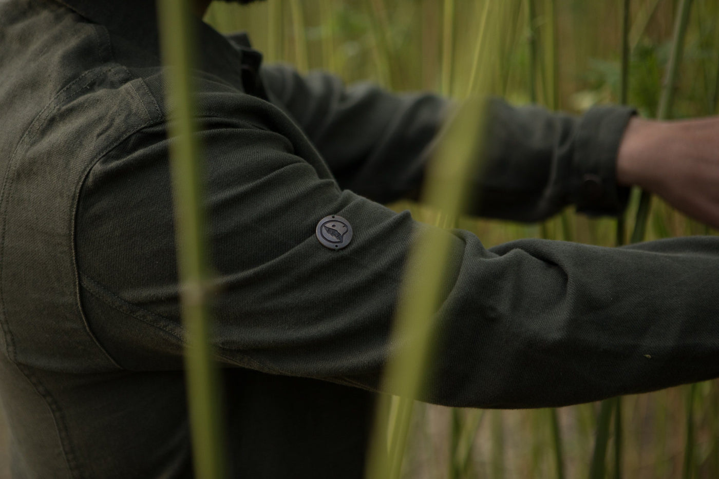 La Canapa Hemp Jacket