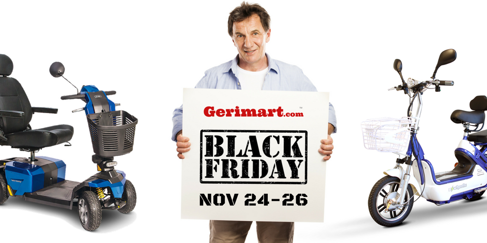 Black Friday is Coming to Gerimart.com