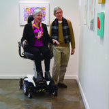 Jazzy Air-Power Chair-Pride-Gerimart.com