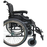 Lightweight Bariatric Wheelchair-Wheelchair-Karman-Gerimart.com