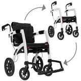 Rollz Motion-Wheelchair-Rollz-Gerimart.com