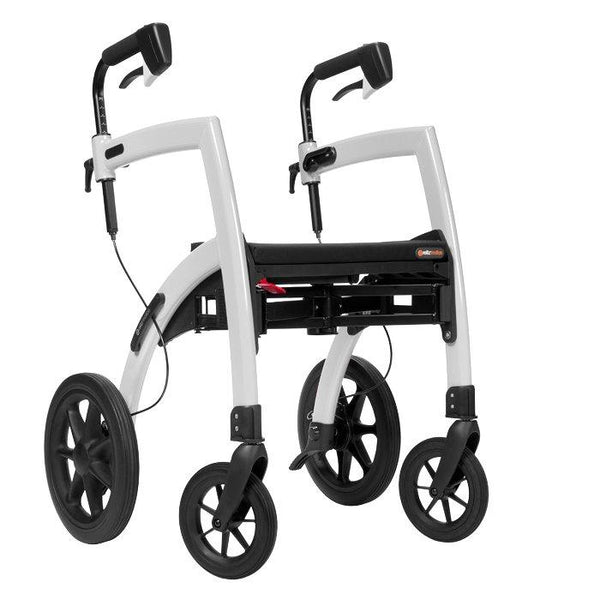Rollz Motion-Wheelchair-Rollz-Cool Grey-Gerimart.com