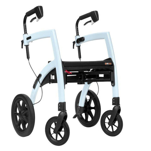 Rollz Motion-Wheelchair-Rollz-Ice Blue-Gerimart.com