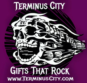Welcome Discounts & More for the new Terminus City ~ Gifts That Rock 🎸