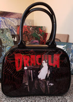 Dracula Out-Of-Production HandBag *FREE US SHIPPING*