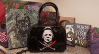 Rare Michael Myers Horror Handbag *FREE US SHIPPING*