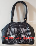 Fuck The World Shoulder Handbag ☆FREE US SHIPPING☆