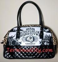 Ouija Overnight Travel Luggage Bag *FREE US SHIPPING*