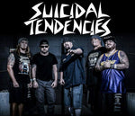 *OFFICIAL SUICIDAL TENDENCIES MERCH IS BEING ADDED TO THE SITE DAILY, BUT WE ARE ALSO TAKING ORDERS FOR ITEMS NOT YET ADDED*