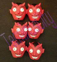 Eye-Popping Pocket Devil - Set of 6