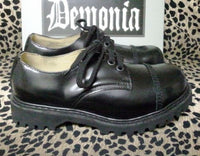 Demonia Steel Toe Shoes - Rocky 03 Steeltoe