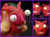 Eye-Popping Pocket Devil - Set of 2