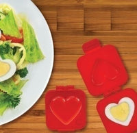 Eggspress Egg Mold - Heart