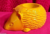 Hedgehog Tealight Candle Holder