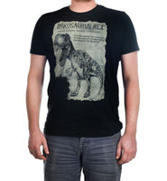 Inkosaurus Rex Men's T-Shirt - Large