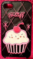 iPhone 4 / 4S Case - Cupcake